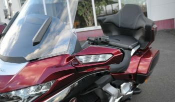 Honda Golwing GL 1800 DCT, Tour completo